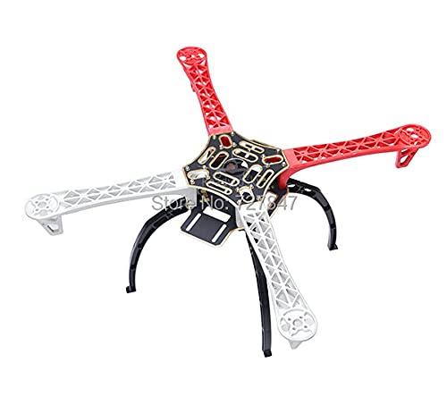 DNKKQ F450 450 mm Quadcopter Multicopter Frame Kit 2212 92 0KV. per Senza SPAZZOLE per Il Motore 30A Simonk per ESC 1045. Elica Sostituire danneggiato