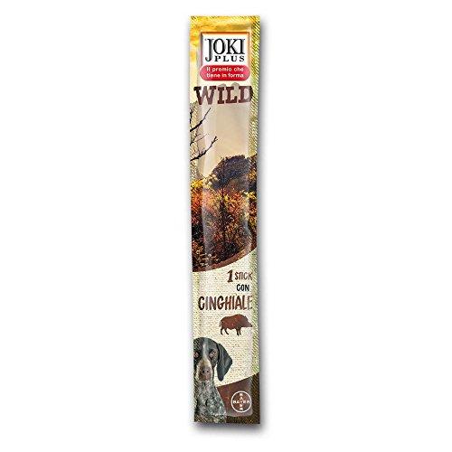 JOKI Snack Treat Alimento Per Cane Plus Wild Cane 'Cinghiale'