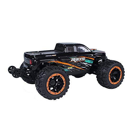 Fdrone 16889A RC Truck 1/16 4WD 2.4G Brushless 45km/h Off-Road Racing Car Blue