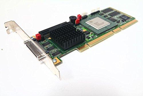 Intel A99425-001 RAID Card Controller 68-pin PCI Ultra-320 SCSI Karte 68p U320 (Zertifiziert und Generalüberholt)