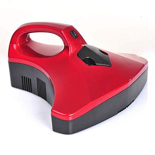 GJJSZ Eliminar los ácaros Instrumento de eliminación de ácaros Cama doméstica Cama aspiradora Cama esterilización UV recogedor de Polvo barredora