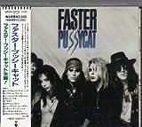 Faster Pussycat [Japan Import]