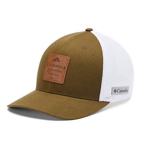 Columbia Rugged Outdoor Mesh Hat, N…