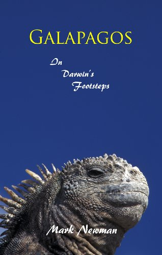 Galapagos: In Darwin's Footsteps (English Edition)