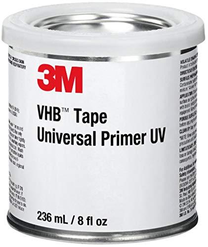 3M™ VHB™ Universal Primer UV, transparent, 237 ml, Dose