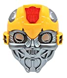 Bumblebee Mask/Bumblebee Talking LED Face Mask