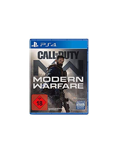 COD Modern Warfare 2019 PS-4 Bundle Call of Duty