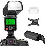 Neewer NW625 GN54 Flash pour Canon Nikon Panasonic Fujifilm Olympus Pentax Appareils...