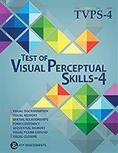 Best test of visual perceptual skills 4 Reviews