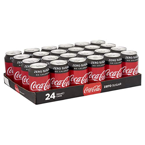 kruidvat cola zero