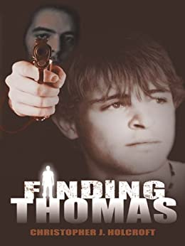 Finding Thomas by [Christopher J.  Holcroft]