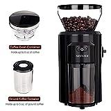Best  - Secura Burr Coffee Grinder, Conical Burr Mill Grinder Review
