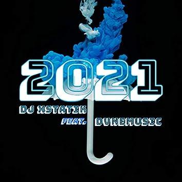 2021 (feat. Dvnemusic)
