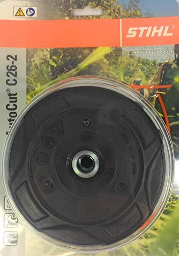 Stihl Autocut C26 – 2, 1 Pieza, 40027102169: Amazon.es: Bricolaje ...