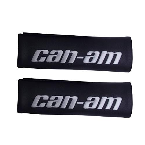Can-Am New OEM Seat Belt Shoulder Pads, 715002894