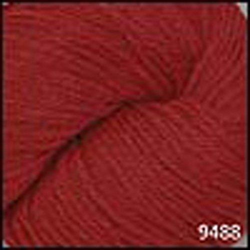 Cascade Yarns 100g Peruvian Highland Wool # 9488 CHRISTMAS RED HEATHER