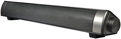 Reflexion SB100 Soundbar für Fernseher (40 cm, Audioanschluss, USB, 48 Watt)