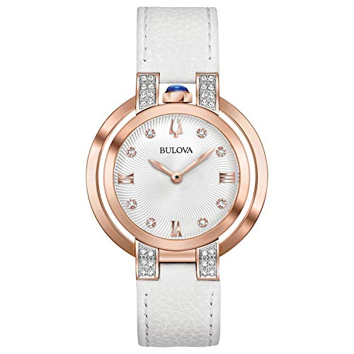 Bulova Dress Watch 98R243