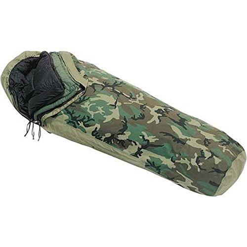 Armeeverkauf US Army Modular Schlafsack System gebraucht