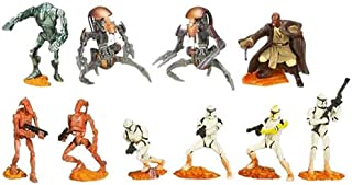 Star Wars Battle Packs Unleashed: Battle of Geonosis, The Clone Wars