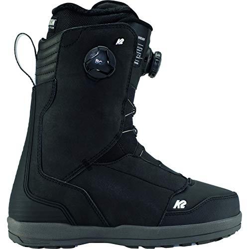 K2 Boundary Boot 2021 Black, 42.5
