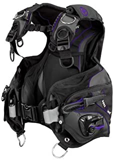 Aqua Lung Soul i3 Womens Weight-Intergrated BCD…