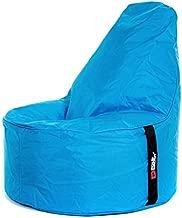 Pouf Daddy The Peardrop Bean Bag Chair, Scuba Blue, 90D x 120H cm