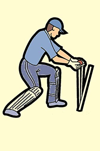Cricket Plays: Coach's Cricket Record Book For Tracking Progress And Planning Strategy