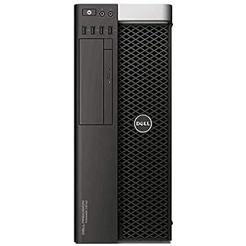 Dell Precision T7810 Mid-Tower Workstation - 2X Intel Xeon E5-2683 v4 2.1GHz 16 Core Processors,128GB DDR4 Memory 1TB HDD Nvidia Quadro K620 Windows 10 Pro  Renewed
