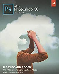 The Adobe Photoshop CC Book -  Andrew Faulkner & Conrad Chavez
