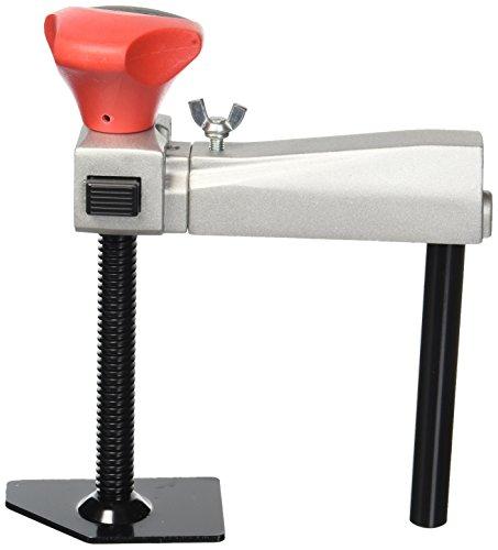 Bosch Professional Zubehör 2 607 001 965 Vertikaler Schnellspannhalter für PCM 8 S und PCM 10