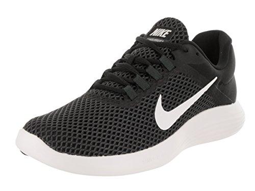 Nike Men's Lunarconverge 2 Running Shoe (Black/White/Anthracite, 11 D(M) US)