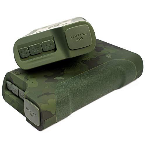 Ridgemonkey Vault C-Smart Wireless 42150mAh (Gunmetal Green)