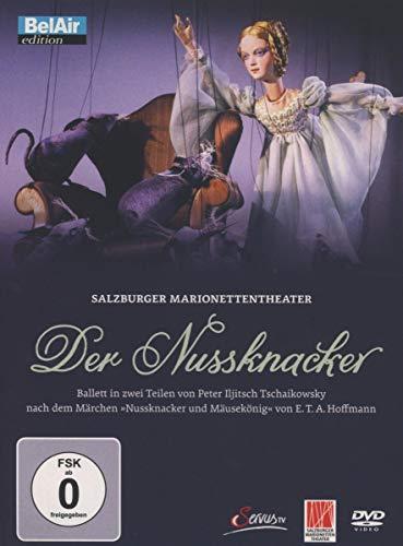 Der Nussknacker (Iljitsch Tschaikowsky)