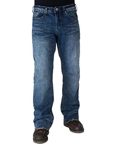 B. Tuff Western Jeans Mens B. Cruzn