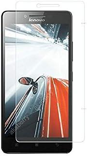 واقي شاشة زجاجي لينوفو A6000  - شفاف