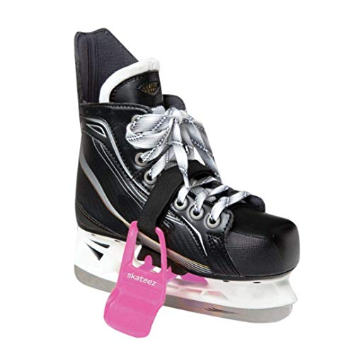 Skateez Skate Trainers - Pink, for Skaters up to 80 lb