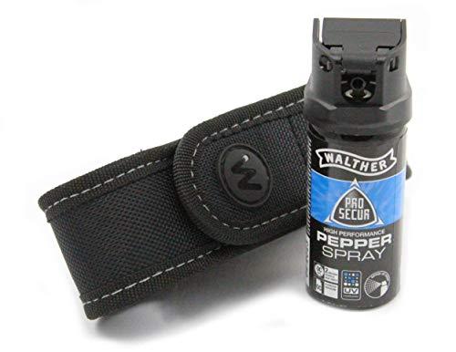 Freizeitprofis Walther Pfefferspray 16/53 ml (Gr. L - 53 ml) mit Holster