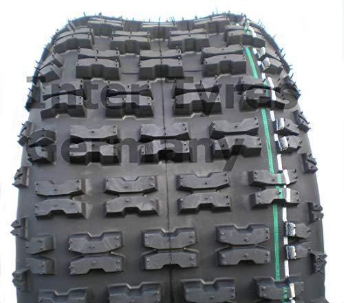 22x10-10 P336 22x10.00-10 HAKUBA ATV Quad Geländereifen NEU Reifen
