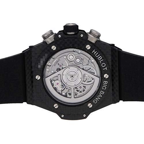 Hublot Big Bang Unico chronographe automatique pour homme en fibre de carbone–411. QX. 1170....