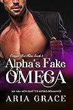 Alpha's Fake Omega: M/M Non Shifter MPreg Romance (Omega For Hire Book 1)