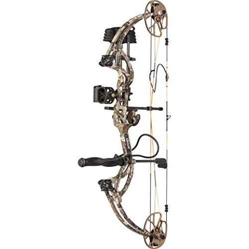 Bear Archery Cruzer G2 RTH Package Veil Stoke RH, One Size