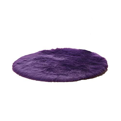 alfombra morada de la marca Yagosodee