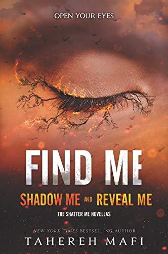 Find Me: 3-4