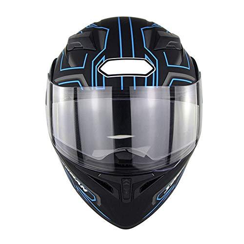 Classicoco Anti-voor films, pad plakken, Waterdicht, Beschermend, Helm Anti-mist Films Motorfiets Helm Lens Visor Waterdichte Beschermende Films Stickers