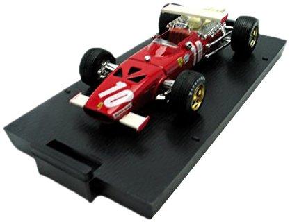Modellino Ferrari 312 F1 GP Italia 1969 Scala 1:43 1996 R256
