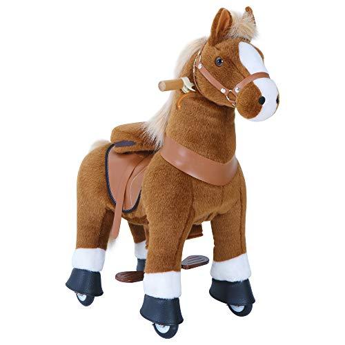 PonyCycle Offizielle Klassisch Modell U 2021...