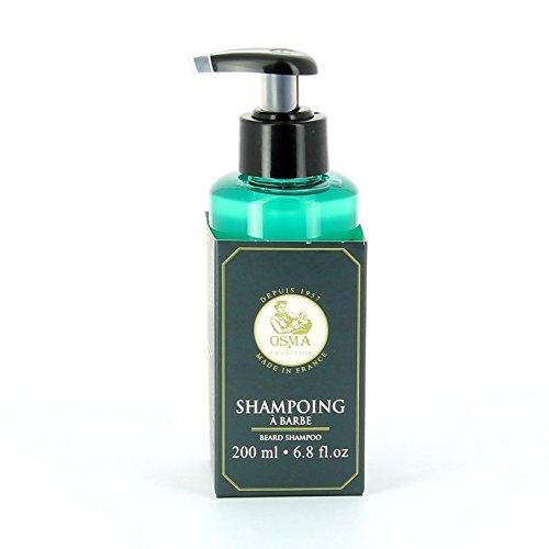 Osma Laboratoires Shampoo Barba Naturale - 200 ml
