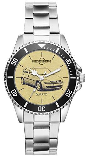 KIESENBERG Uhr - Geschenke für Corsa C Fan 4645
