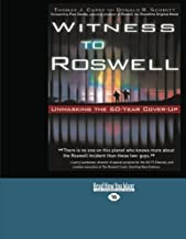 Witness To Roswell by Thomas J. Carey (2012-12-28)